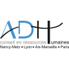 ADH CONSEIL EN RESSOURCES HUMAINES