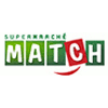 SUPERMARCHES MATCH