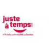JUSTE A TEMPS
