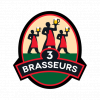 3 BRASSEURS INTERNATIONAL