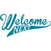 Welcome Next