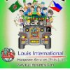 LOUIS INTERNATIONAL MANPOWER SERVICES (PHILS) INC
