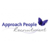 Approach People - CG